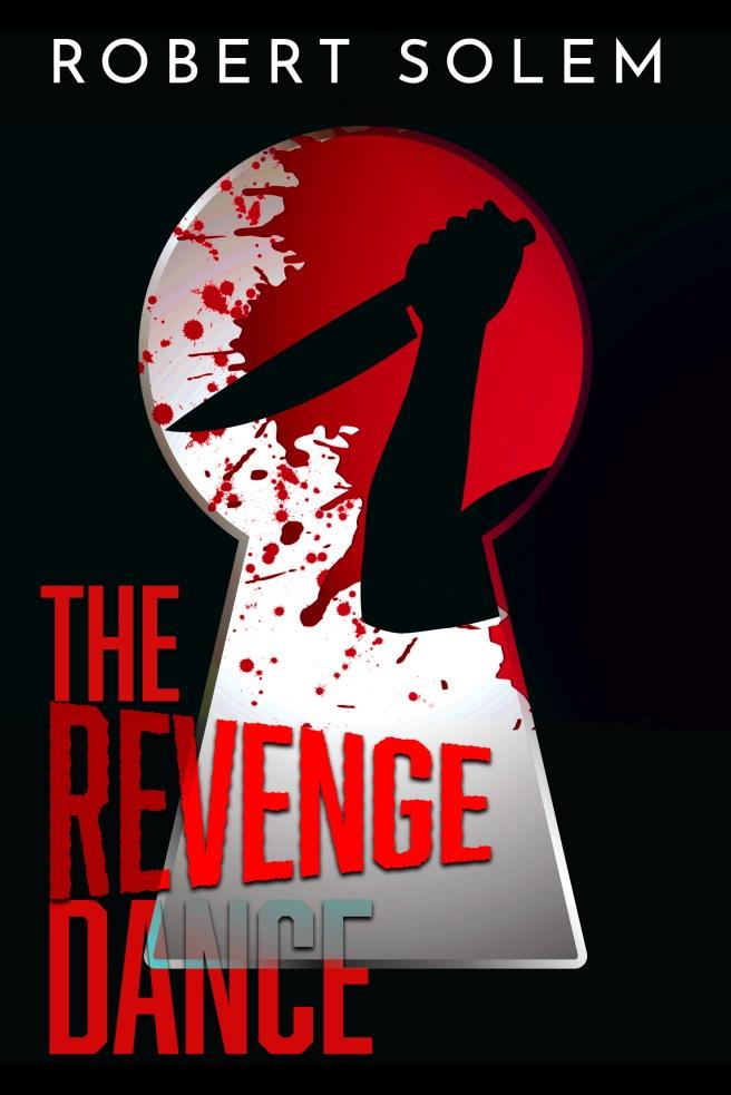 Revenge Dance Final cover